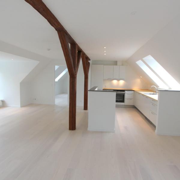 Latex spuiten van wanden en plafonds in Lage Zwaluwe.